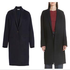 Vince wool coat jacket